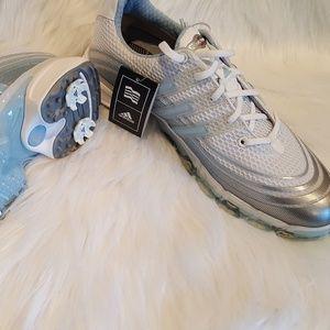 BRAND NEW Ladies Adidas Golf Shoes